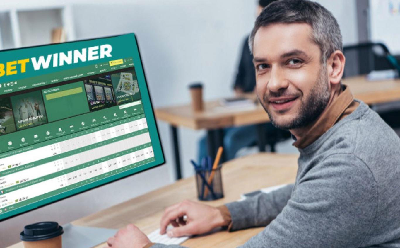BetWinner NG website on mobile screens