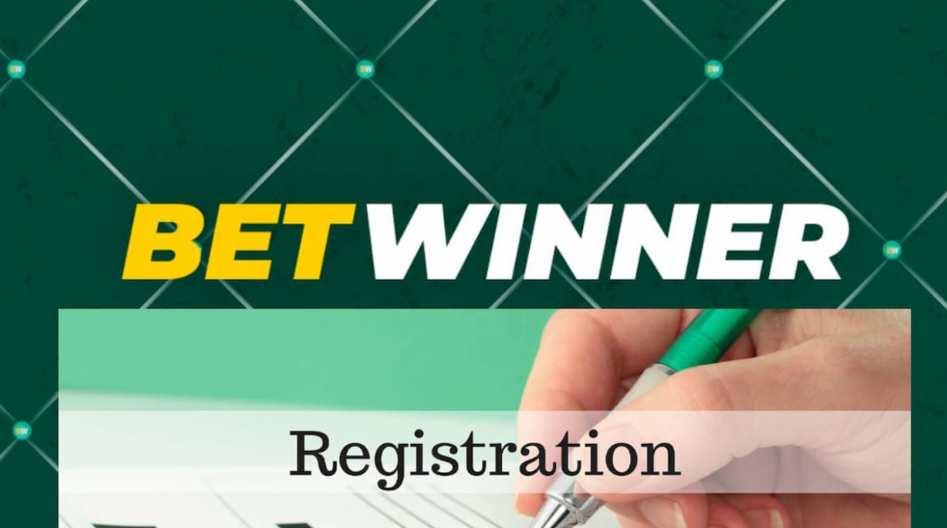 How to register BetWinner by phone?